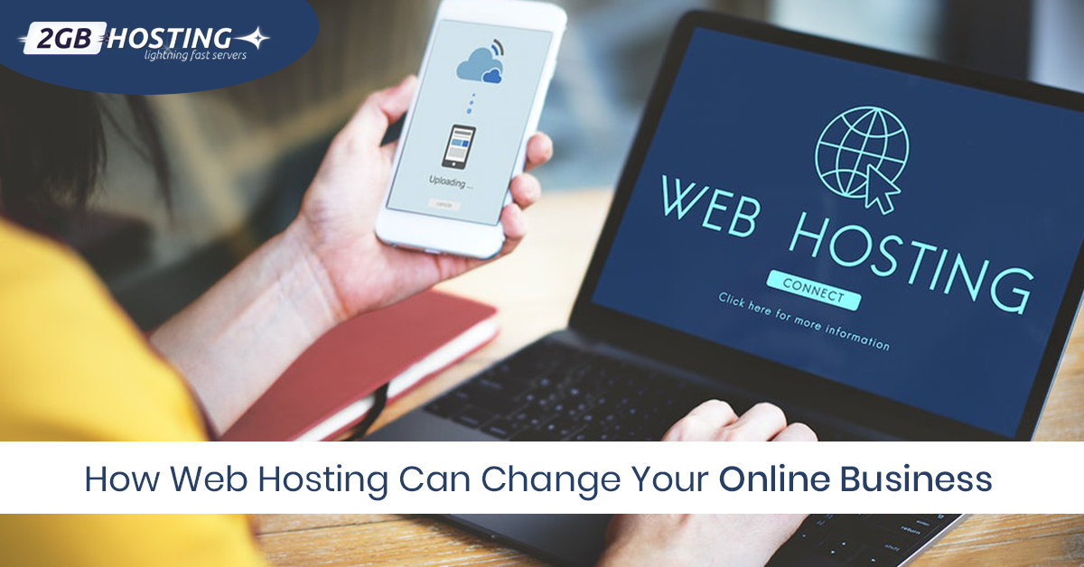 To host a website (whether personal or business) on the internet on a fixed budget is the most needed online business strategy. Web hosting frequently doesn't enroll in most people's minds in relation to online business results and revenue outcomes.